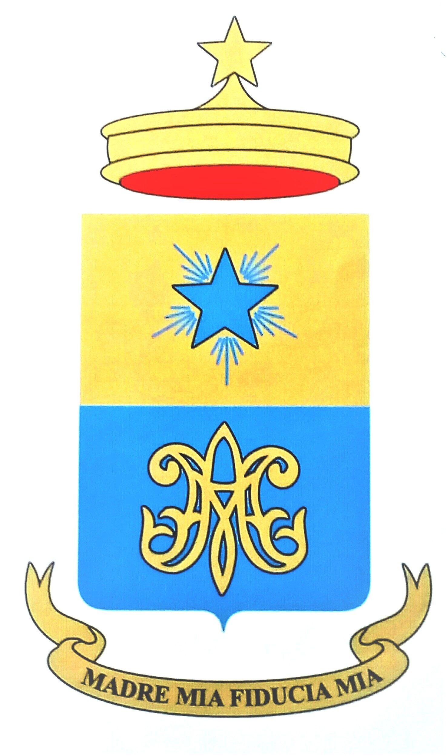 Ausiliarie della Madonna